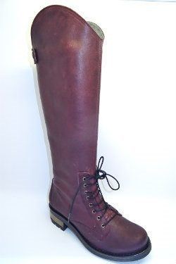 Unity & Diversity Tall Boots