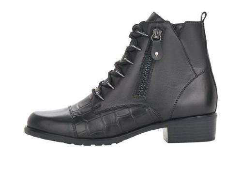 Remonte boots D6880-01