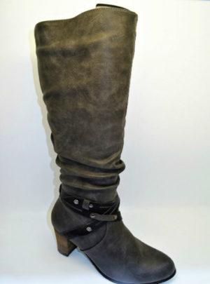 Rieker boots 96054-45 Grey
