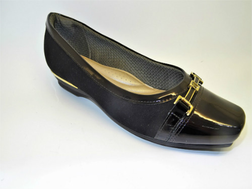 Piccadilly Maxitherapy Dress Shoe