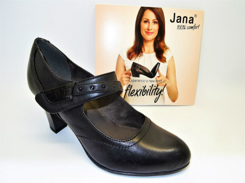 Jana Women Dress Shoes