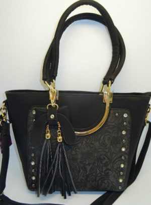 Women Fashion Handbag SKU# 3771