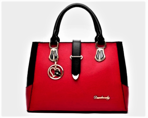 WOMEN FASHION HANDBAG SKU: ESL1641