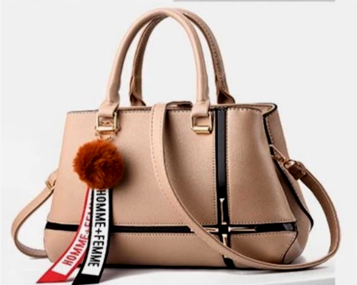 WOMEN FASHION HANDBAG SKU: ESL110