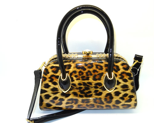 WOMEN FASHION HANDBAG SKU: CR1821