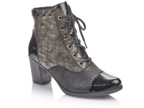 Rieker fashion boots Y893800