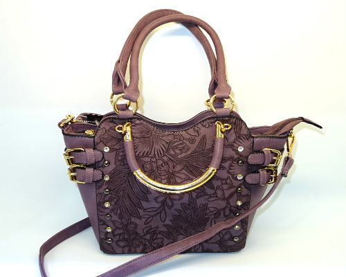 WOMEN FASHION HANDBAG SKU: TEOO5526