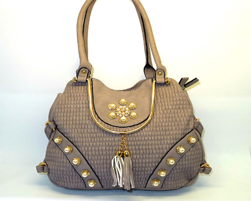 WOMEN FASHION HANDBAG SKU: 005691