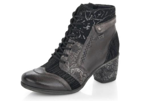 Remonte D5470-45 short boots