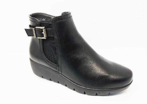 Patrizia boots 16626 black