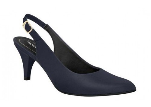 Piccadilly dress sling back shoes