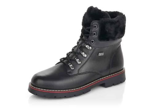Remonte D9372-01 boots