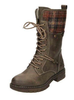 Rieker boots 97120-45