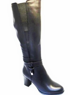 ST3083 black boots